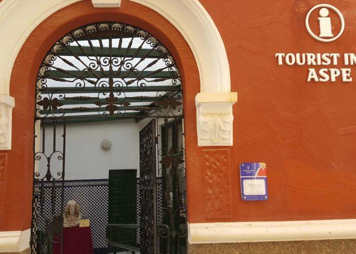 TOURIST-INFO-ASPE